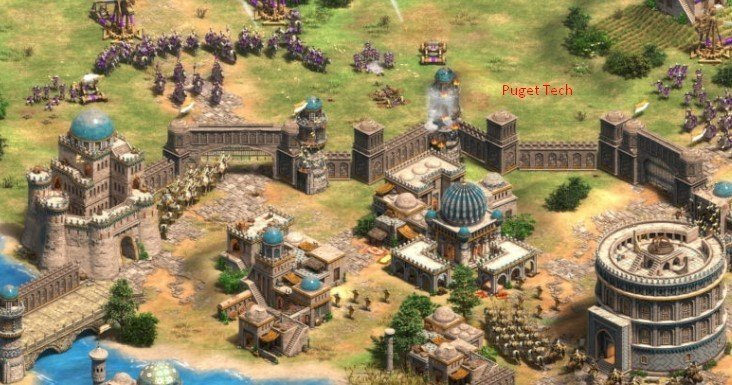 Kumpulan Cheat Age of Empire 2 Bahasa Indonesia